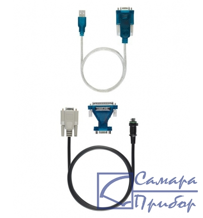RS232 кабель 0409 0178