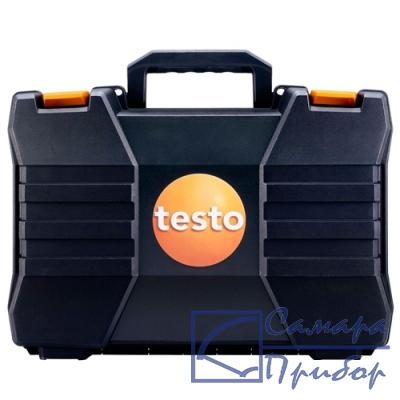 сервисный кейс для измерения объёмного расхода (testo 440) 0516 4900
