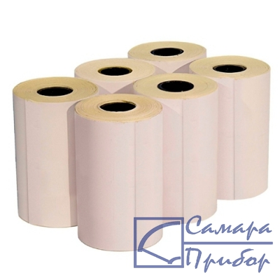 бумага (6 рулонов) для принтера 575 0554 0561