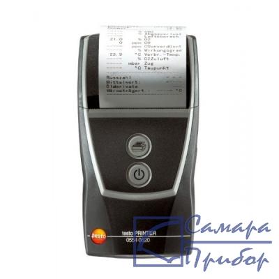 принтер testo BLUETOOTH-/ИК 0554 0621