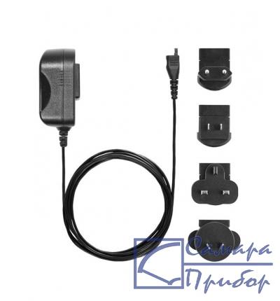 блок питания 100-240 В AC / 6.3 В DC (евростандарт) 0554 1096