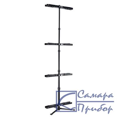 стойка для измерения уровня комфорта, включая кейс, для testo 440 0554 1590
