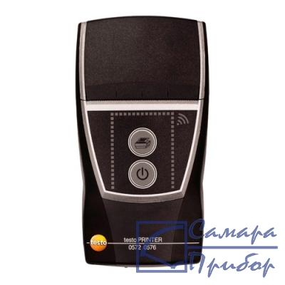 мобильный принтер для логгеров данных testo 175/176/184 0572 0576