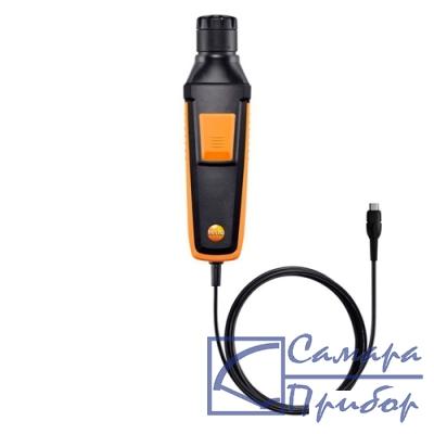 зонд СО, фиксированный кабель 0632 1272