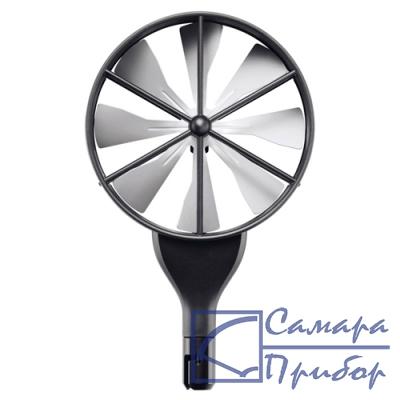высокоточная крыльчатка-насадка диаметром 100 мм, включая сенсор температуры 0635 9370