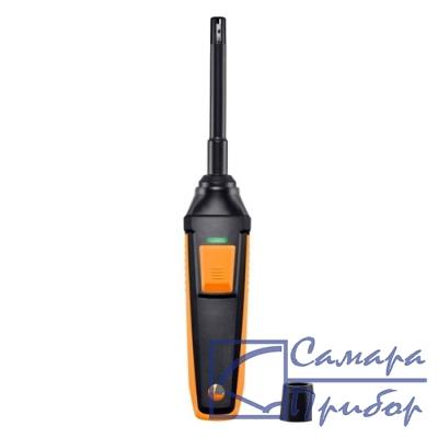 высокоточный зонд влажности и температуры с Bluetooth 0636 9771