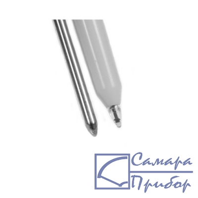 запасной зонд pH для testo 205 с колпачком для хранения геля 0650 2051
