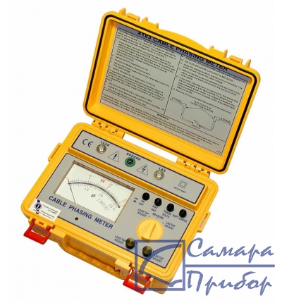 фазовый тестер 4183 СР