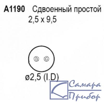 сменные головки для HAKKO 850B, 852B, FR-801, FR-802, FR-803 A1190