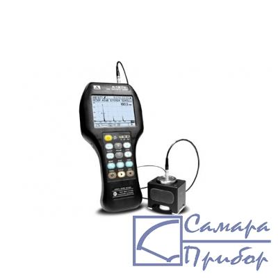 электромагнитно-акустический толщиномер А1270