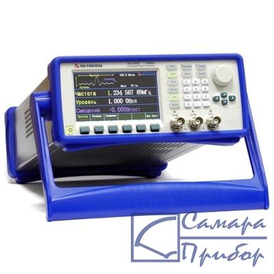 генератор сигналов радиочастотный ADG-4502