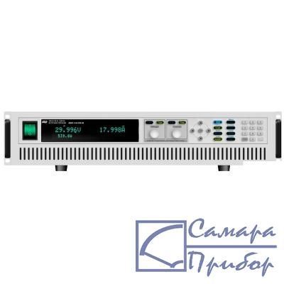 программируемый импульсный источник питания постоянного тока АКИП-1148-1000-10