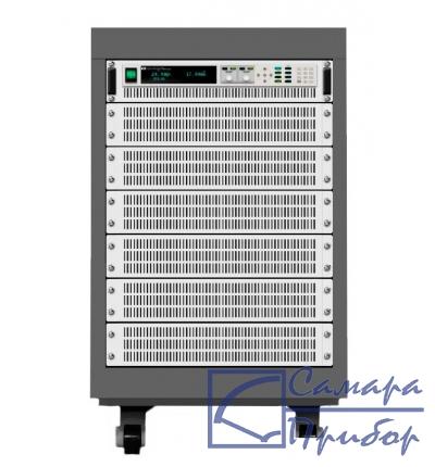 программируемый импульсный источник питания постоянного тока АКИП-1153-80-840