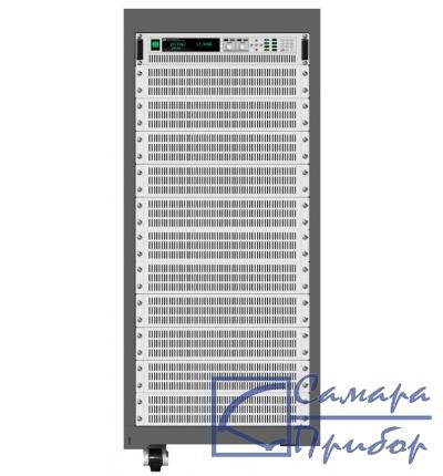 программируемый импульсный источник питания постоянного тока АКИП-1155-1000-100