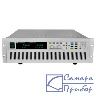 нагрузка электронная программируемая постоянного тока АКИП-1384/2