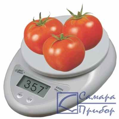 Кухонные электронные весы AR895