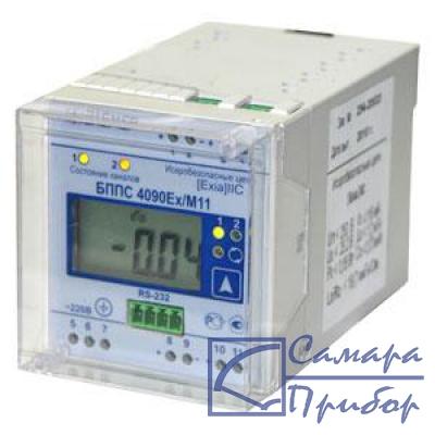 БППС 4090Ex-M11-24/С/t1060/III/-/-/ГП блок питания