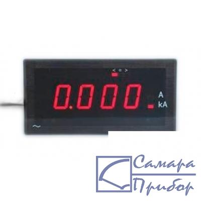 амперметр цифровой щитовой переменного тока ЦА2101-004-В-22