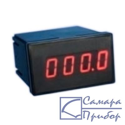 частотомер цифровой щитовой переменного тока ЦД2121-К-110