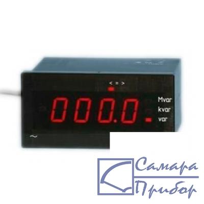 варметр щитовой переменного тока однофазный ЦЛ2133-31-К-22
