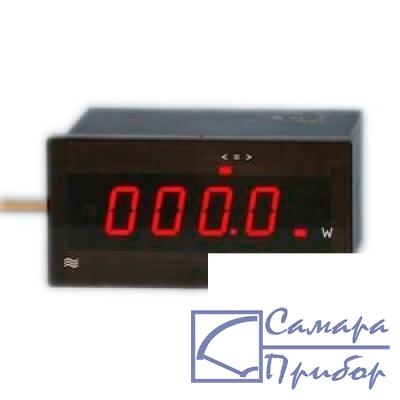 ваттметр щитовой переменного тока трехфазный ЦЛ2134-22-К-23