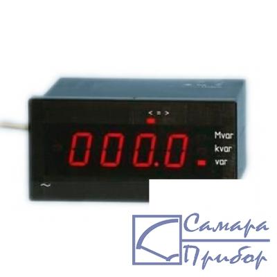 варметр щитовой переменного тока трехфазный ЦЛ2135-31-К-12