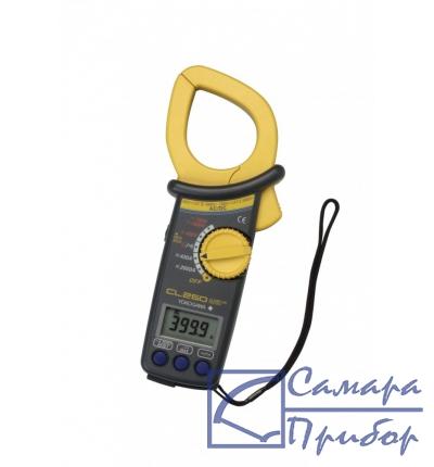клещи токоизмерительные CL250