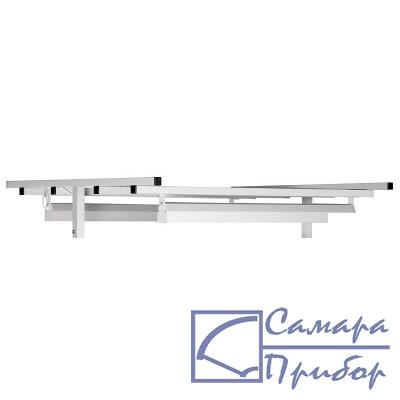 освещение рабочей поверхности для серии ОСТРОВ ДЛ-О-18/А