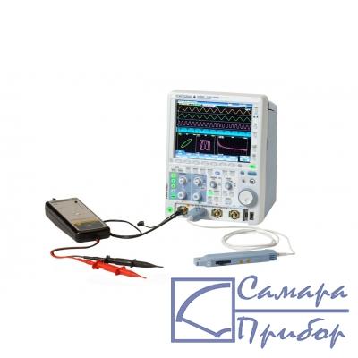 осциллограф смешанных сигналов DLM2054