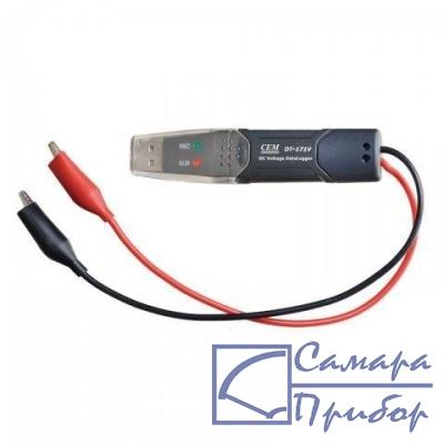 регистратор текущих значенией постоянного тока DT-171A