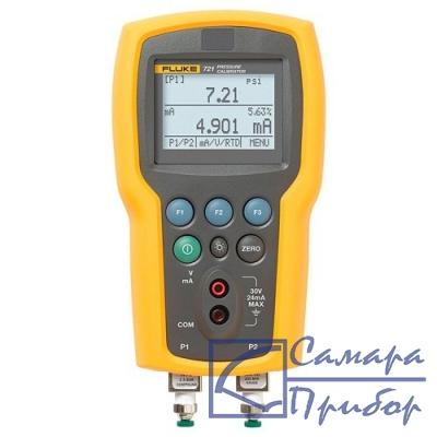 прецизионный калибратор давления Fluke 721-3605