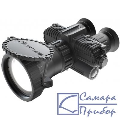 тепловизионные очки (тепловизионный бинокль) Fortuna General Binocular 100S3