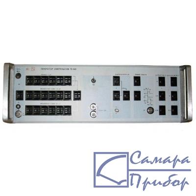 г5-60 техническое описание и инструкция по эксплуатации
