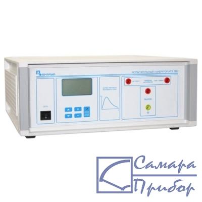 испытательный генератор электростатических разрядов ИГЭ 5МС