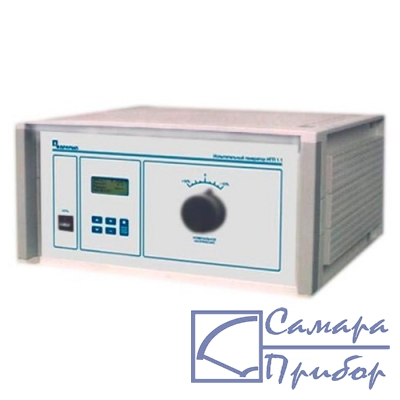 испытательный генератор тока промышленной частоты с индукционной катушкой ИК 1.1 ИГП 2.1