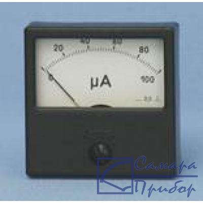 Приборы постоянного тока, ЭА2230 Микроамперметры