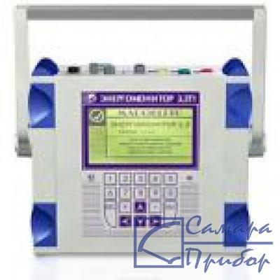 прибор электроизмерительный эталонный многофункциональный Энергомонитор 3.3Т1-С-5 БТТ-10К
