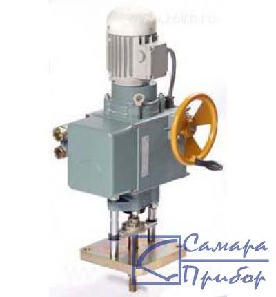 Электропривод МЭП-40000/75-250