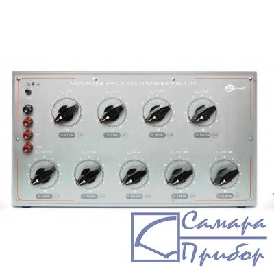 магазин электрического сопротивления МС-3-100/3