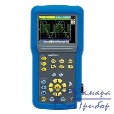 переносной осциллограф OX5022-C