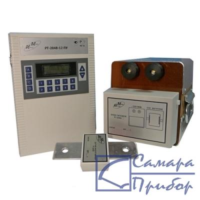 комплект для испытаний автоматических выключателей (до 12 кА) РТ-2048-12