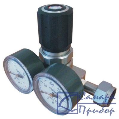 cтабилизатор давления газа СДГ-100М
