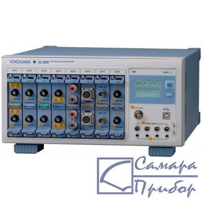 осциллограф-регистратор SL1000