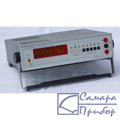 В7-40/3 - Вольтметр универсальный - продукция СамараПрибор