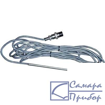 зонд погружаемый для нефтепродуктов, жидкостей (с длиной кабеля 5 м) ЗПГН8.5