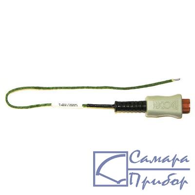 зонд воздушный малогабаритный низкотемпературный (с длиной кабеля 1 м) ЗВМН8.1